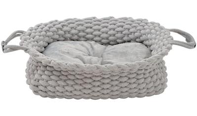 SILVIO design Tierbett »Holly«, in versch. Größen kaufen
