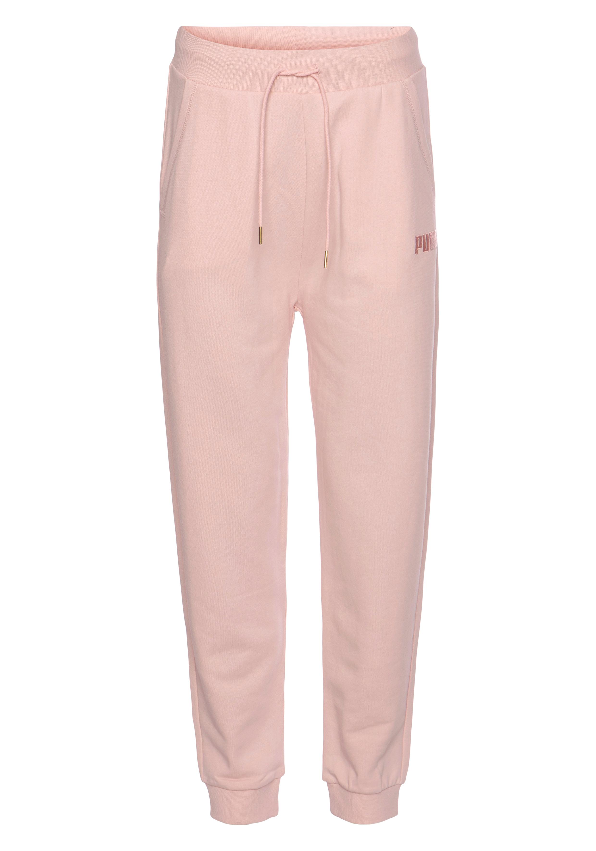 puma -  Jogginghose HER High Waist Pants TR cl