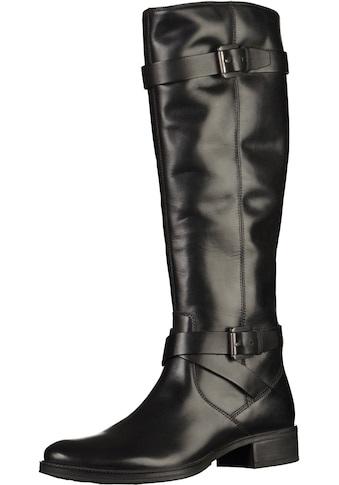 Geox Stiefel »Leder« kaufen