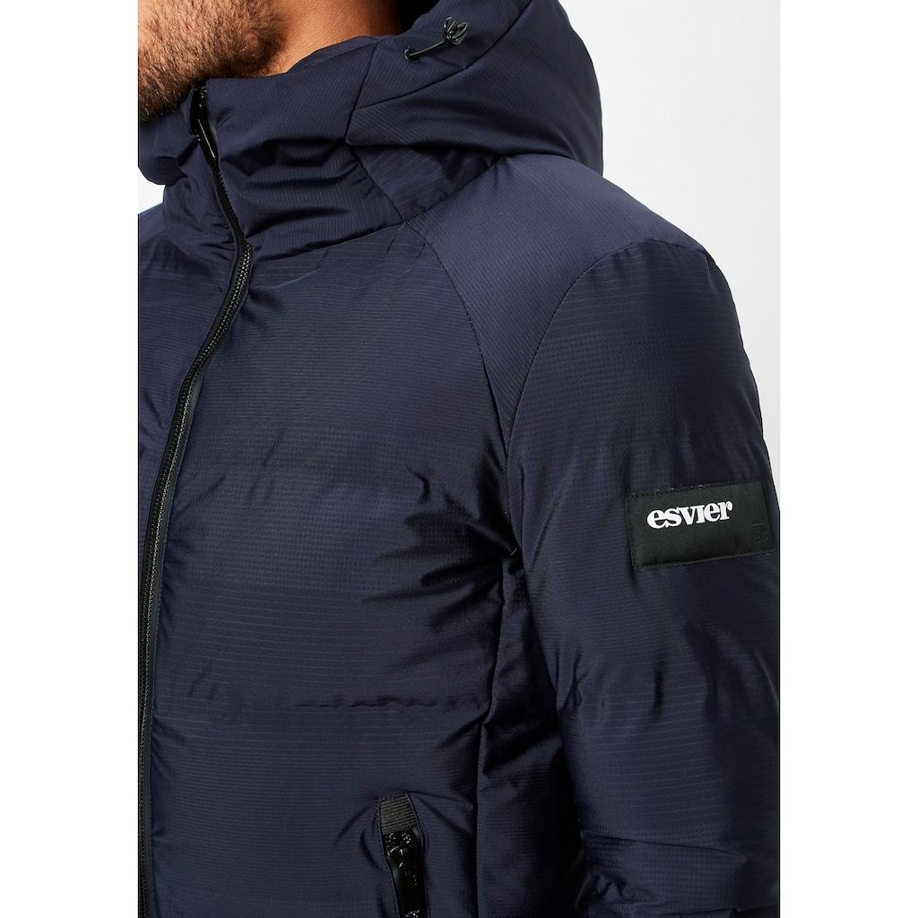 S4 Jackets Winterjacke »Wild«, wasserabweisend