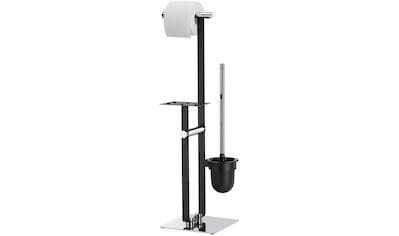 kela WC-Garnitur »Sirius«, mit Ablagefläche kaufen