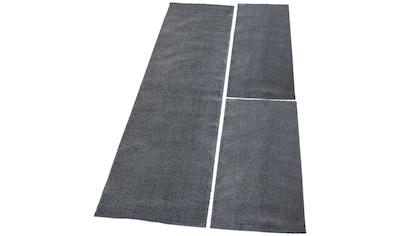 Bettumrandung »Softshine 2236« Carpet City, Höhe 30 mm (Set, 3 - tlg.) kaufen