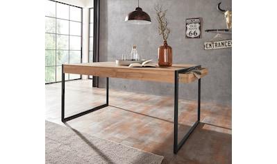 FORTE Esstisch, Breite 166 cm kaufen