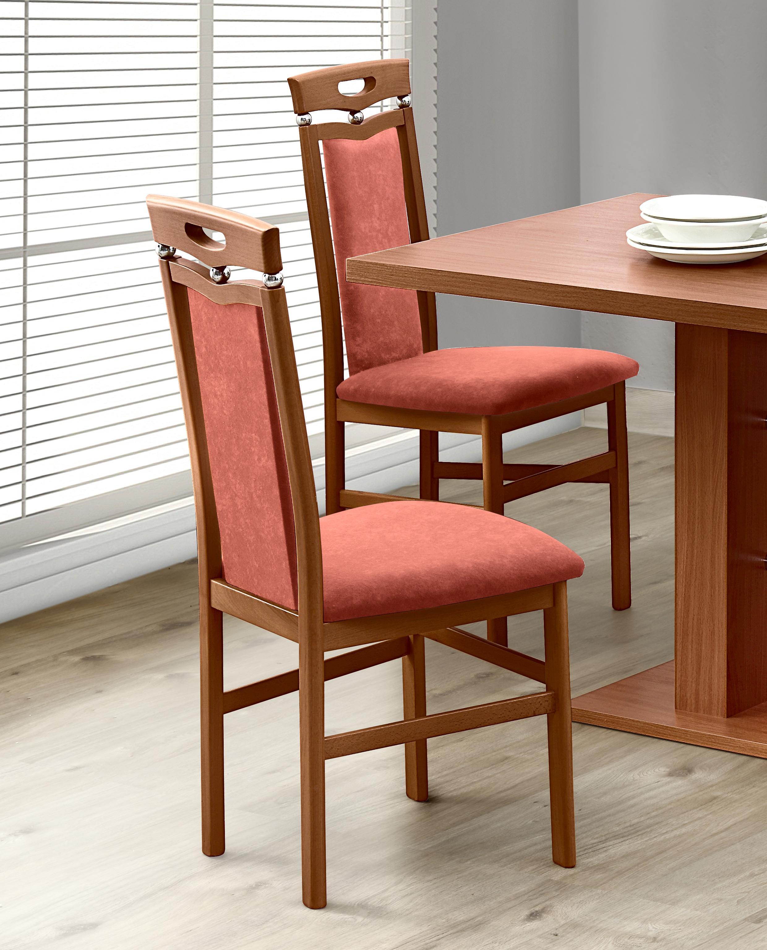 st hle 2 st ck billiger bei. Black Bedroom Furniture Sets. Home Design Ideas