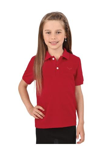 Trigema Poloshirt in Piqué - Qualität kaufen