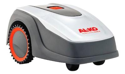 AL - KO Rasenmähroboter »Robolinho® 500 E«, bis 500 m² Rasenfläche, mit Basisstation kaufen