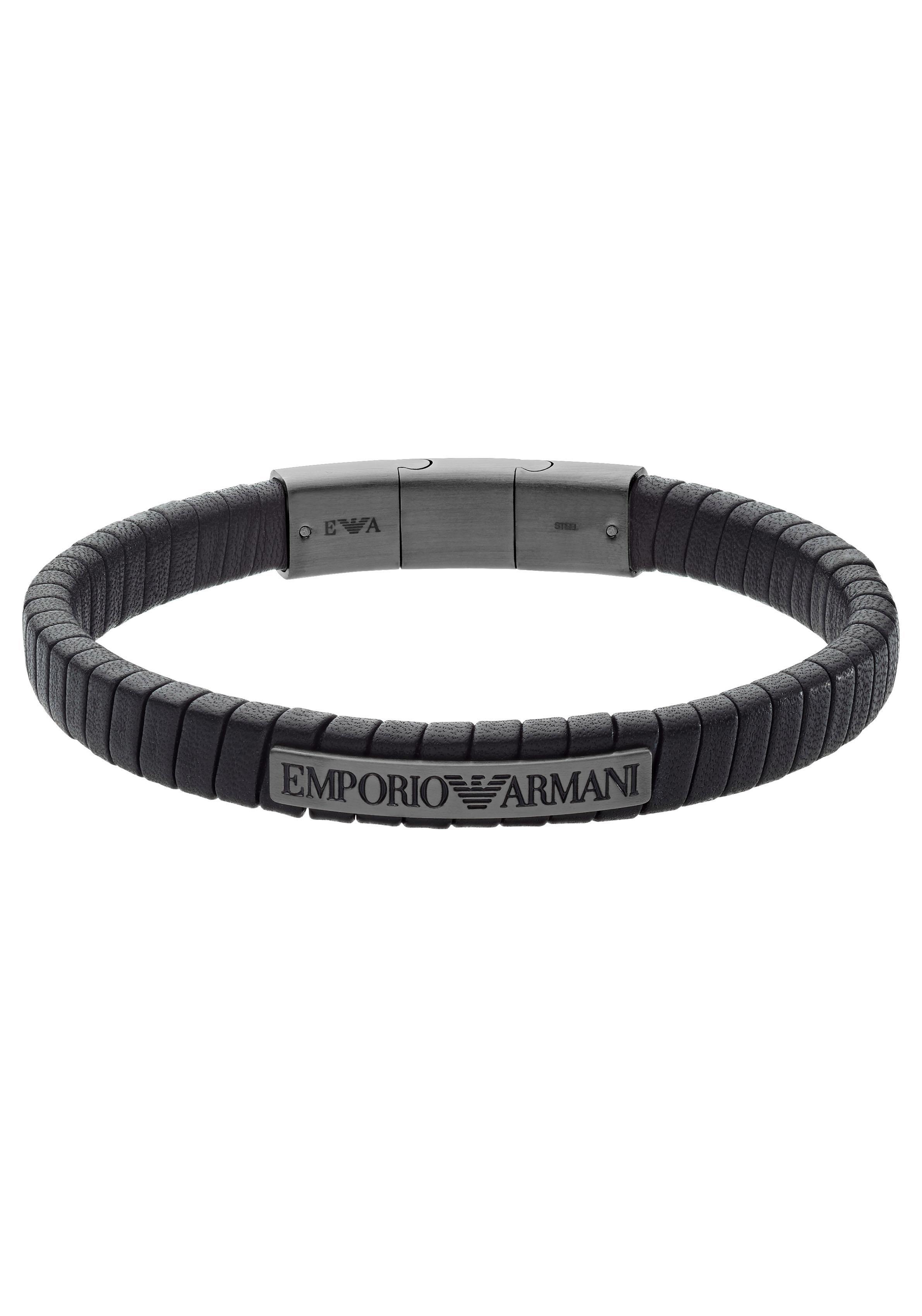 Emporio Armani Armband EGS2638060   Schmuck   Emporio Armani