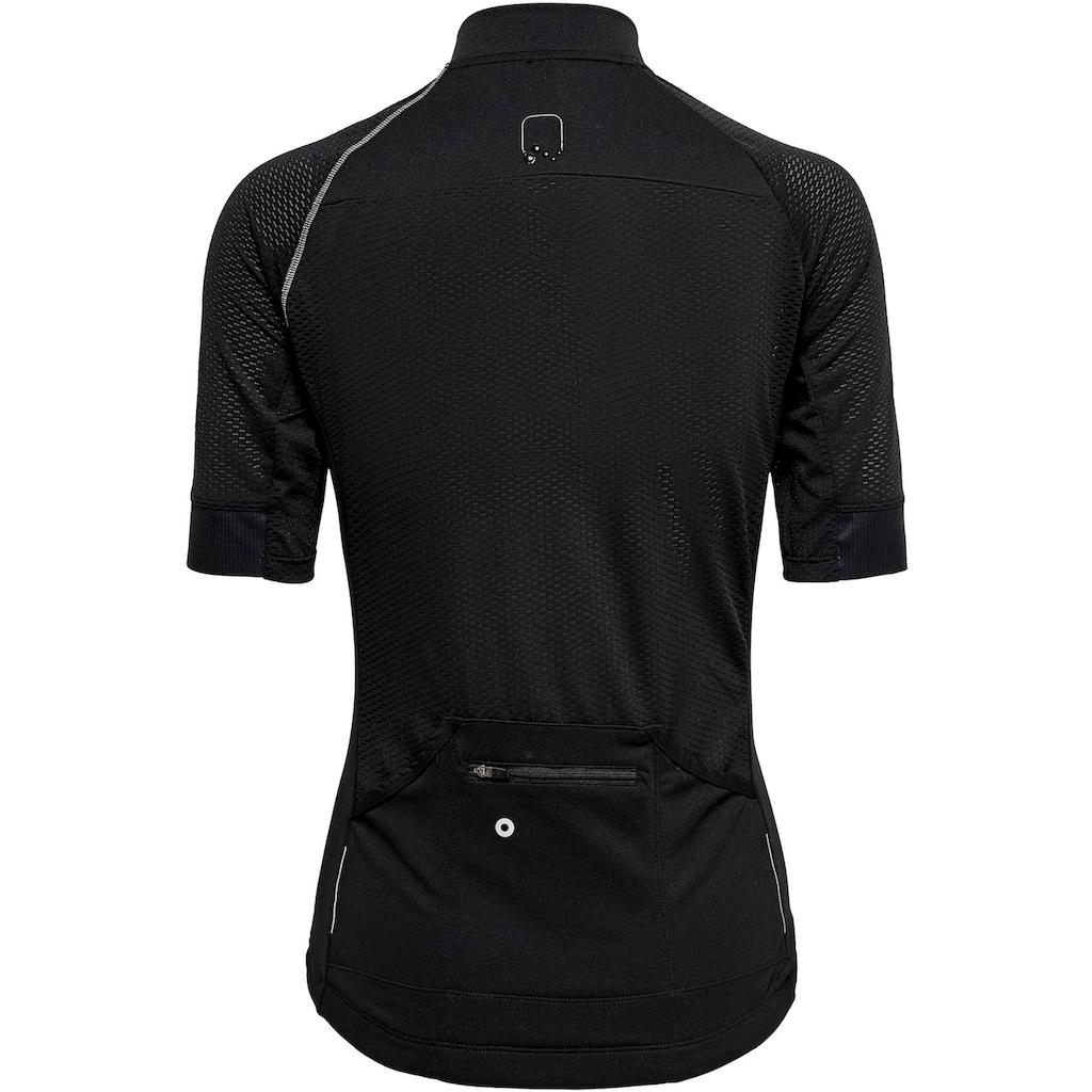 Only Play Funktionsshirt »ONPPERFORMANCE BIKE SS JERSEY«, ideal für den Radsport