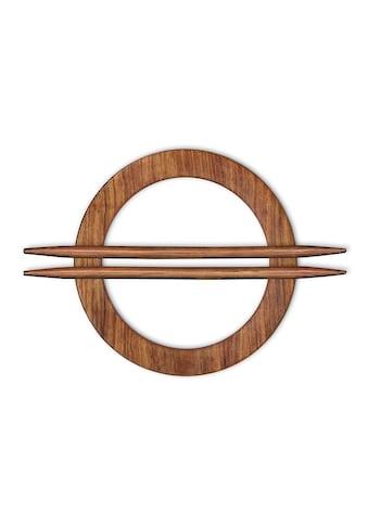 Gerster Raffspange »Wilja«, aus Holz kaufen