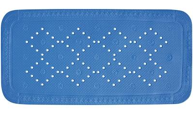 Duscheinlage »ALASKA«, besonders rutschfest, BxH: 91 x 36 cm kaufen