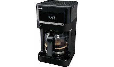 Braun Filterkaffeemaschine »KF 7020«, Papierfilter, 1x4 kaufen