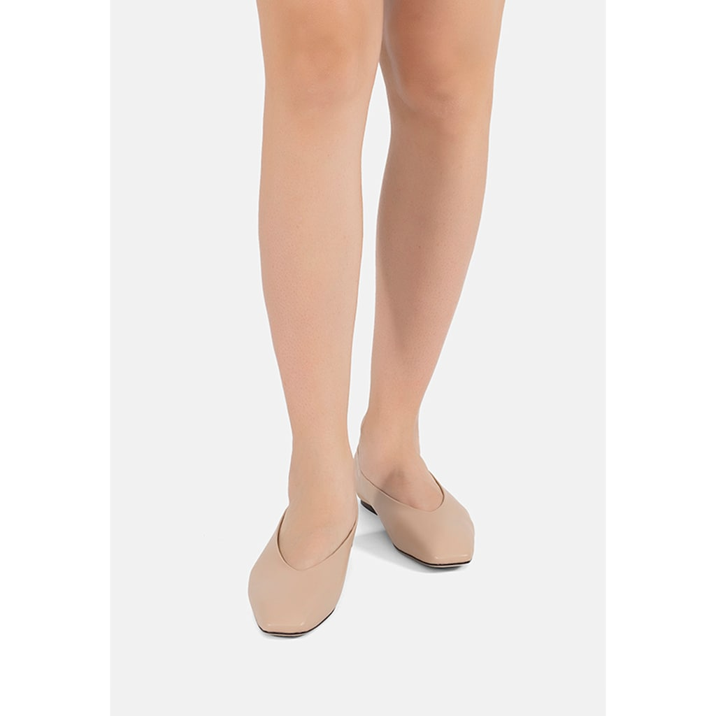 ekonika Ballerina »Portal«, mit praktischem Gummizug