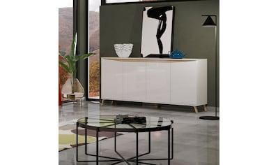 KITALY Sideboard »ALADINO«, Breite 184 cm kaufen