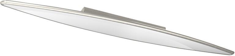 EVOTEC LED Deckenleuchte SKY OVAL, LED-Board, Neutralweiß-Tageslichtweiß-Warmweiß-Kaltweiß, LED Deckenlampe