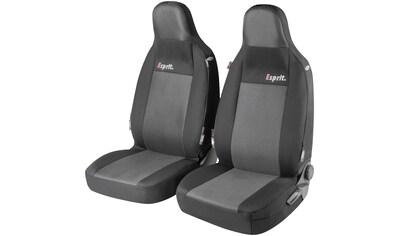 WALSER Autositzbezug »Esprit«, 4 - tlg., für Highback - Vordersitze kaufen
