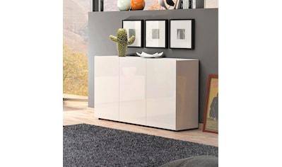 KITALY Sideboard »Mister« kaufen