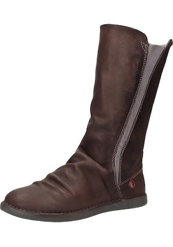 softinos Stiefel »Leder« kaufen