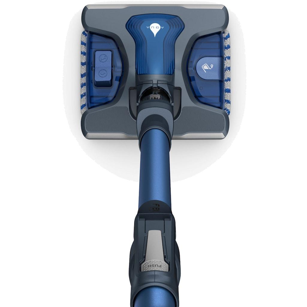 Rowenta 2-in-1 Kombidüse »ZR009600, Aqua Düse,«, um gleichzeitig zu saugen & zu wischen