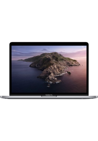 Apple MacBook Pro Notebook (33,78 cm / 13,3 Zoll, Intel,Core i5,  -  GB HDD, 1000 GB SSD) kaufen