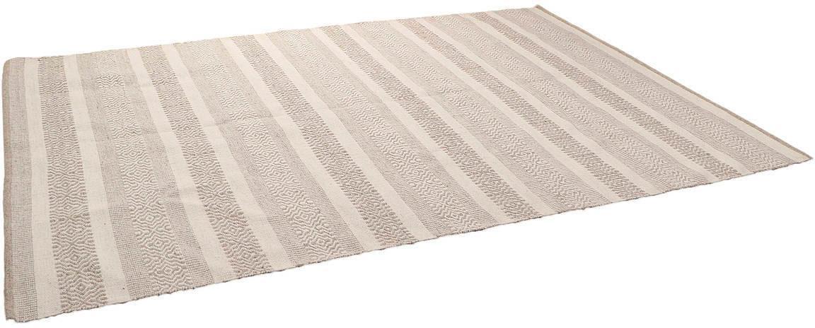 Wollteppich Jodhpur 810 Kayoom rechteckig Höhe 11 mm handgewebt