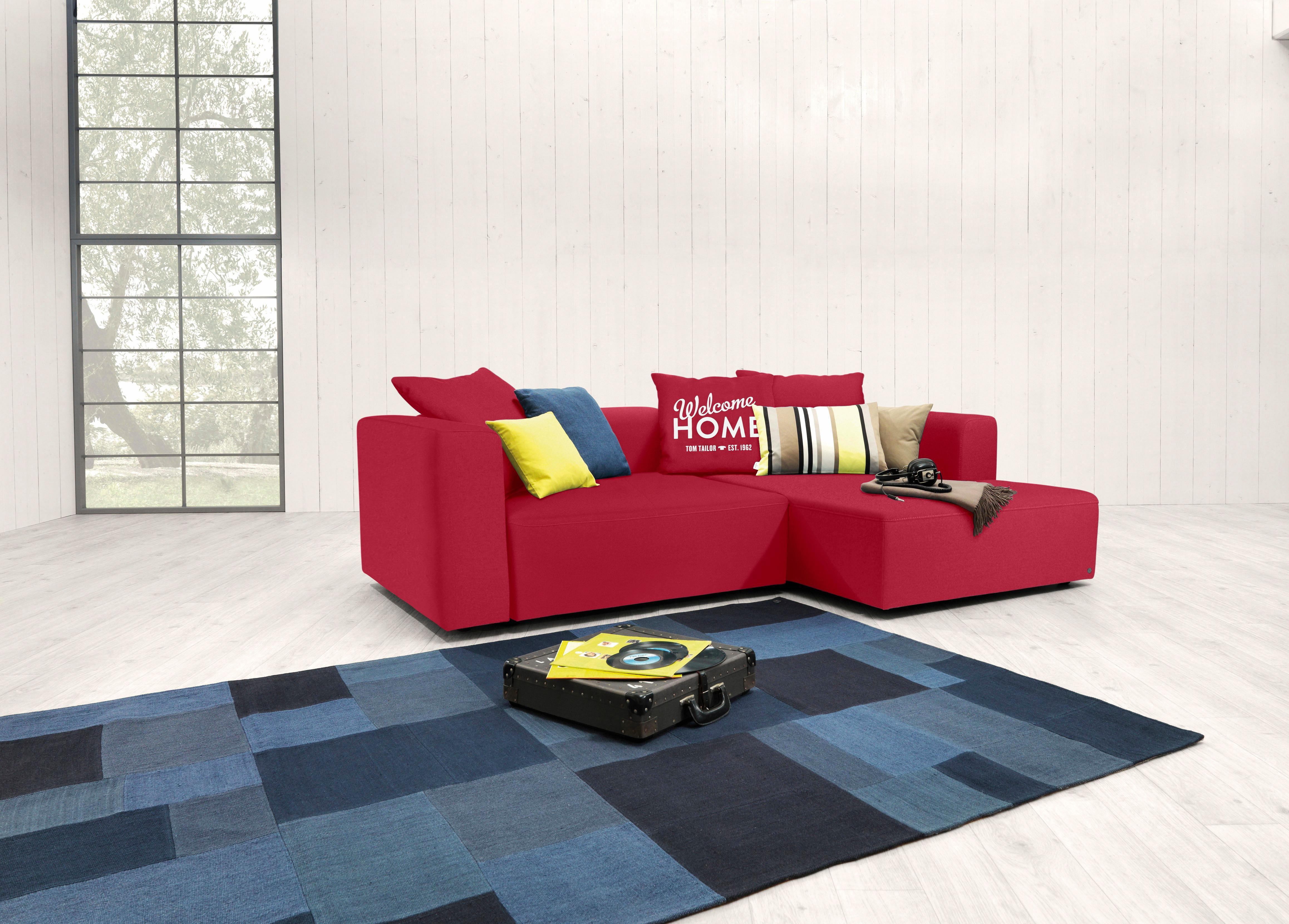 tom tailor ecksofa heaven casual colors moebel. Black Bedroom Furniture Sets. Home Design Ideas
