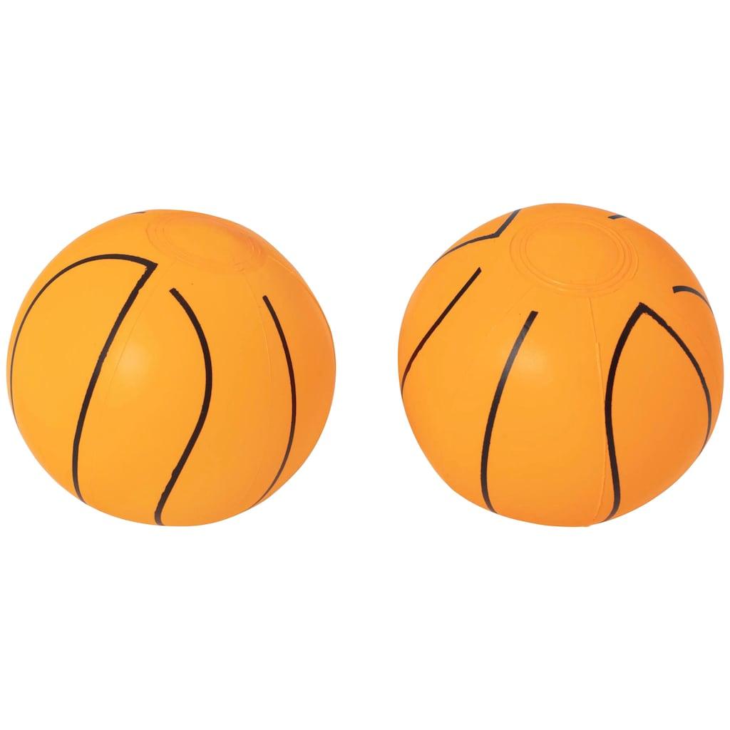 Bestway Planschbecken »Basketball«, BxLxH: 168x251x102 cm