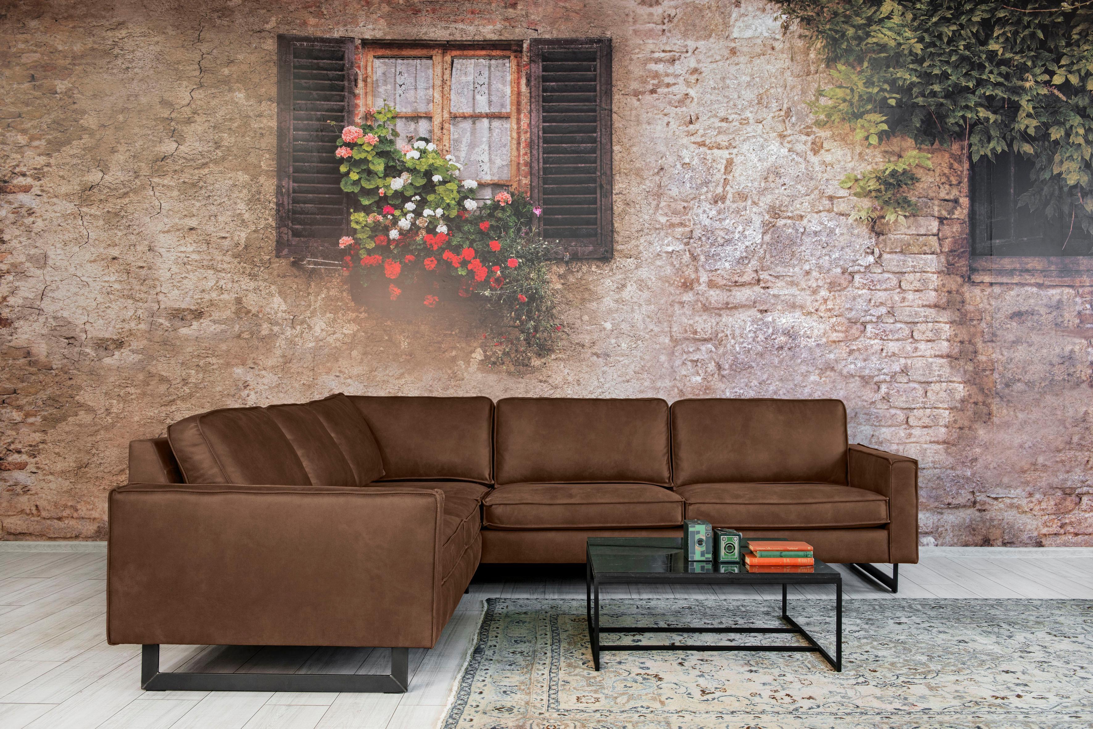 Places of Style Ecksofa Pinto