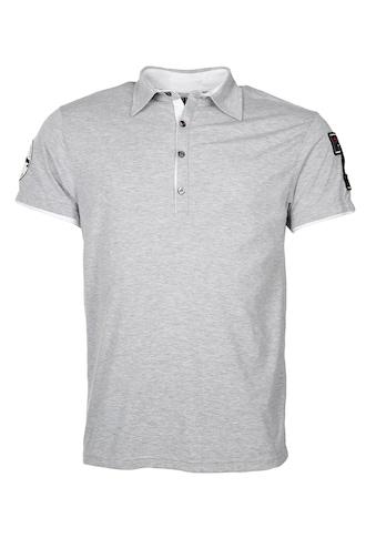 TOP GUN T-Shirt »Heaven«, sportlicher Schnitt kaufen