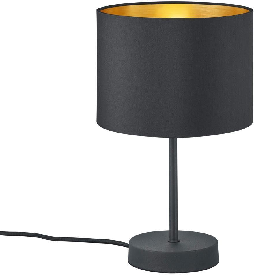 TRIO Leuchten Tischleuchte HOSTEL, E27