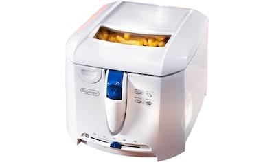 De'Longhi Fritteuse F 27201, 1800 Watt kaufen