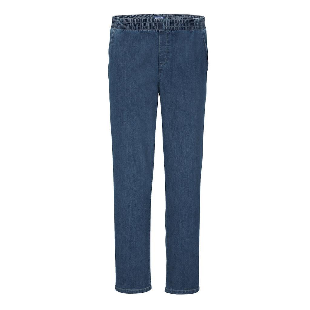 Babista Jeans mit Rundumgummizug