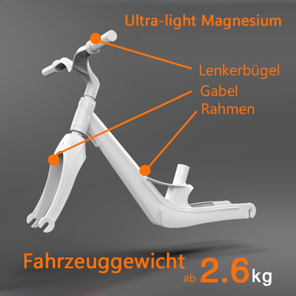 Bachtenkirch Laufrad »GoBike«