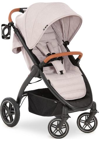 Hauck Kinder-Buggy »Uptown«, 22 kg, mit schwenk- und feststellbaren Vorderrädern;... kaufen