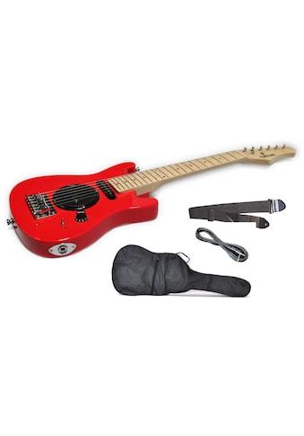 Clifton E-Gitarre »E Gitarre Junior«, Komplettset kaufen