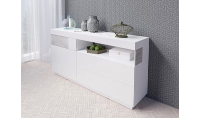 TRENDMANUFAKTUR Sideboard »SILKE«, Breite 169 cm kaufen
