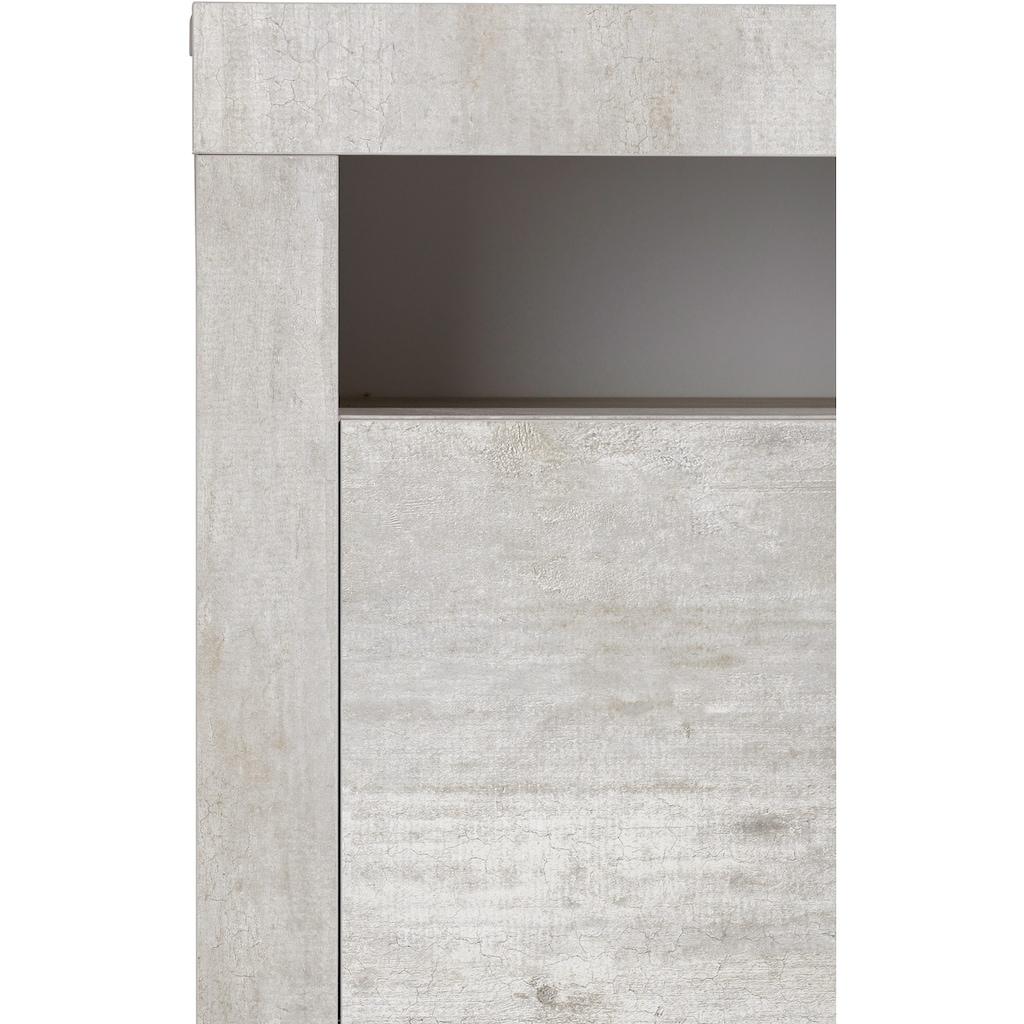 borchardt Möbel Highboard, Breite 200 cm