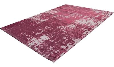 Teppich, »Monaco 125«, Kayoom, rechteckig, Höhe 9 mm, maschinell gewebt kaufen