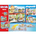 Playmobil® Konstruktions-Spielset »Mein Burgerladen (70540), City Life«