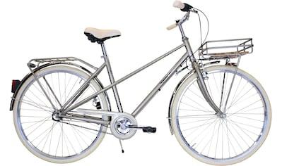 FASHION LINE Cityrad 3 Gang Shimano Nabenschaltung kaufen