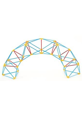 Hape Konstruktionsspielsteine »Architektur-Bausatz«, (177 St.) kaufen