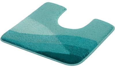 Kleine Wolke Badematte »Suri«, Höhe 20 mm, rutschhemmend beschichtet,... kaufen