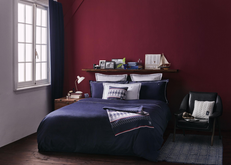 Baur Bettwäsche Schlafzimmer Einrichten Braun Leinen Bettwäsche