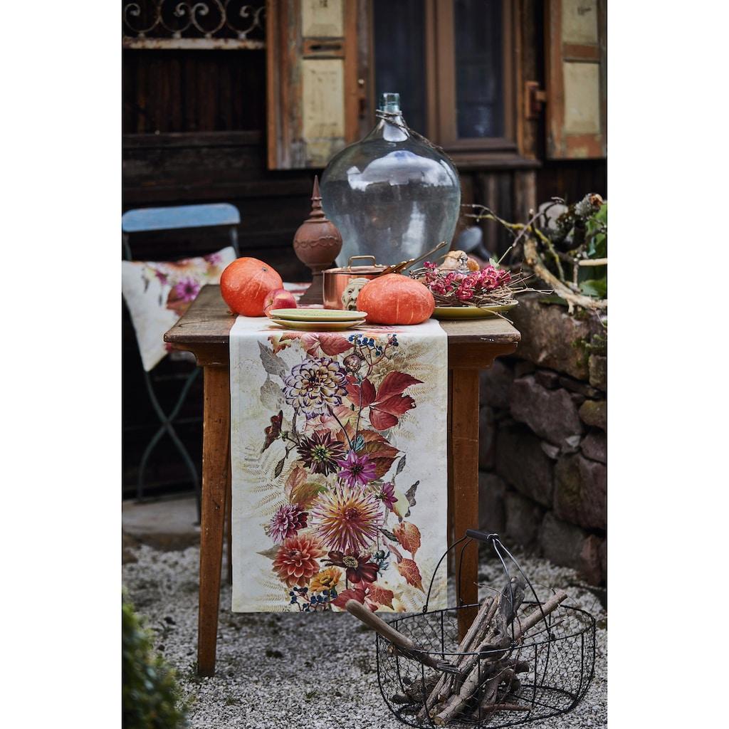 APELT Tischläufer »1311 Herbstzeit«, (1 St.), Digitaldruck