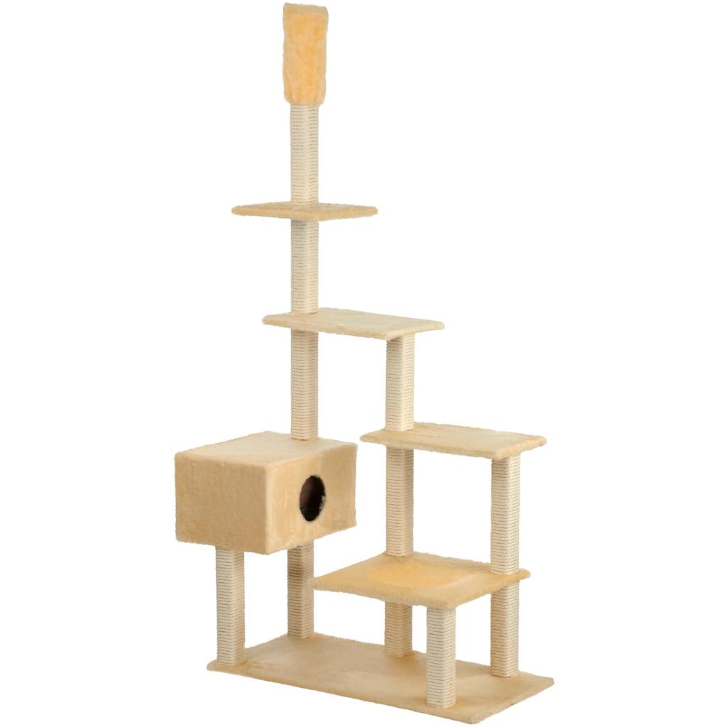 Cat Dream Kratzbaum »Big House«, hoch, BxTxH: 120x75x230-260 cm