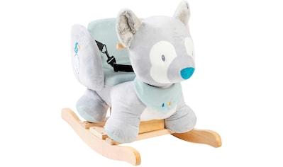 Nattou Schaukeltier »Tiloo der Wolf« kaufen