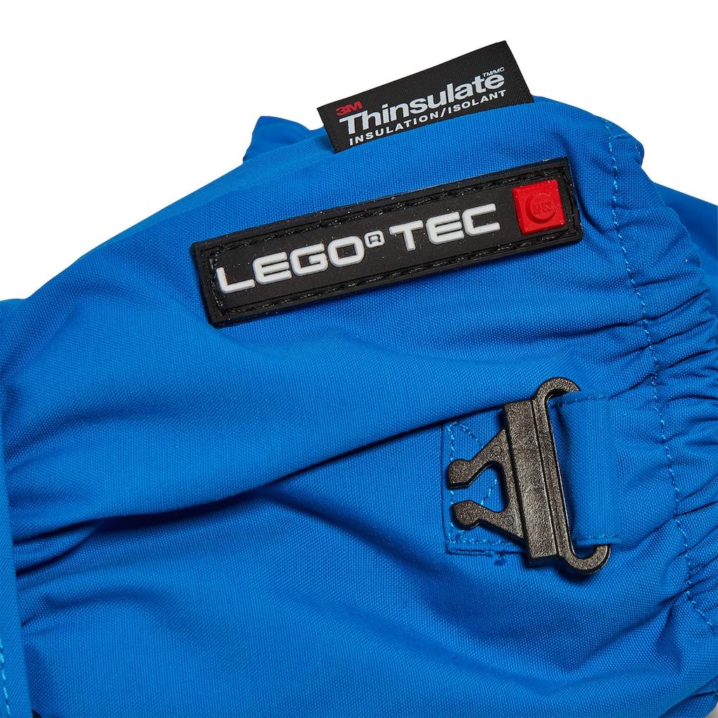 LEGO® Wear Skihandschuhe »Set: ABRIEL 672«