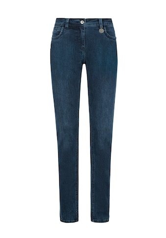 MILLION - X Gerade Jeans »Victoria superstraight« kaufen