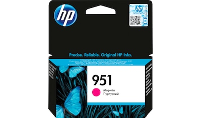 HP »hp 951 Original Magenta« Tintenpatrone (1 - tlg.) kaufen