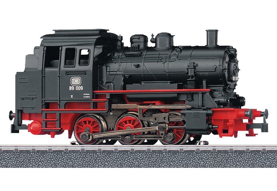 Märklin Tenderlokomotive Märklin Start up - Baureihe 89.0 - 30000, Spur H0
