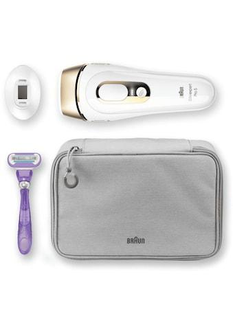 Braun IPL-Haarentferner »Silk·Expert Pro 5 PL5117 IPL«, 400.000 Lichtimpulse kaufen
